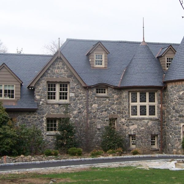 Westchester CC addition and renovation