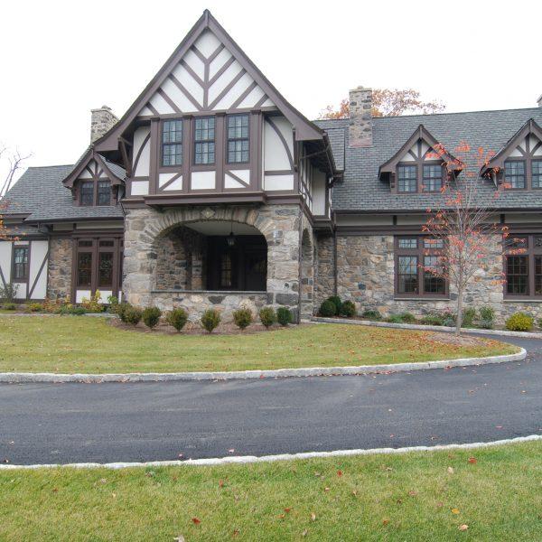 Mamaroneck, NY addition/renovation