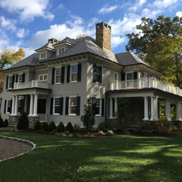 Scarsdale, NY new home